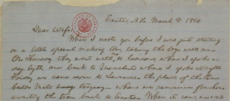 lincolnletter4mar1860-768x339